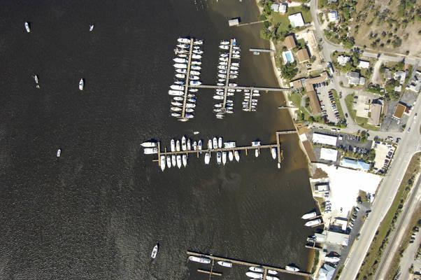 Waterway Marina