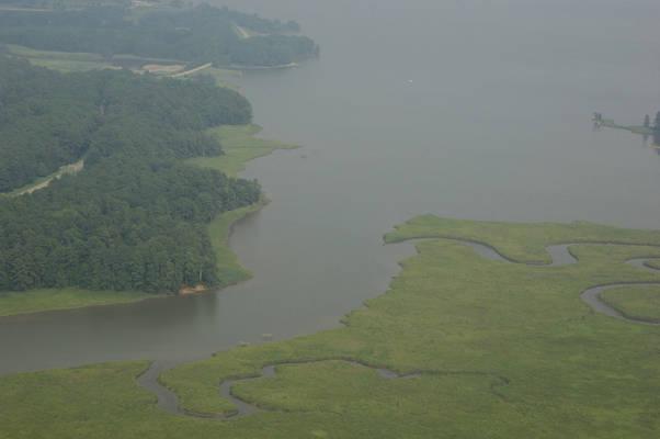 Black River Inlet