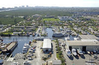 Port Royale Yacht Harbor