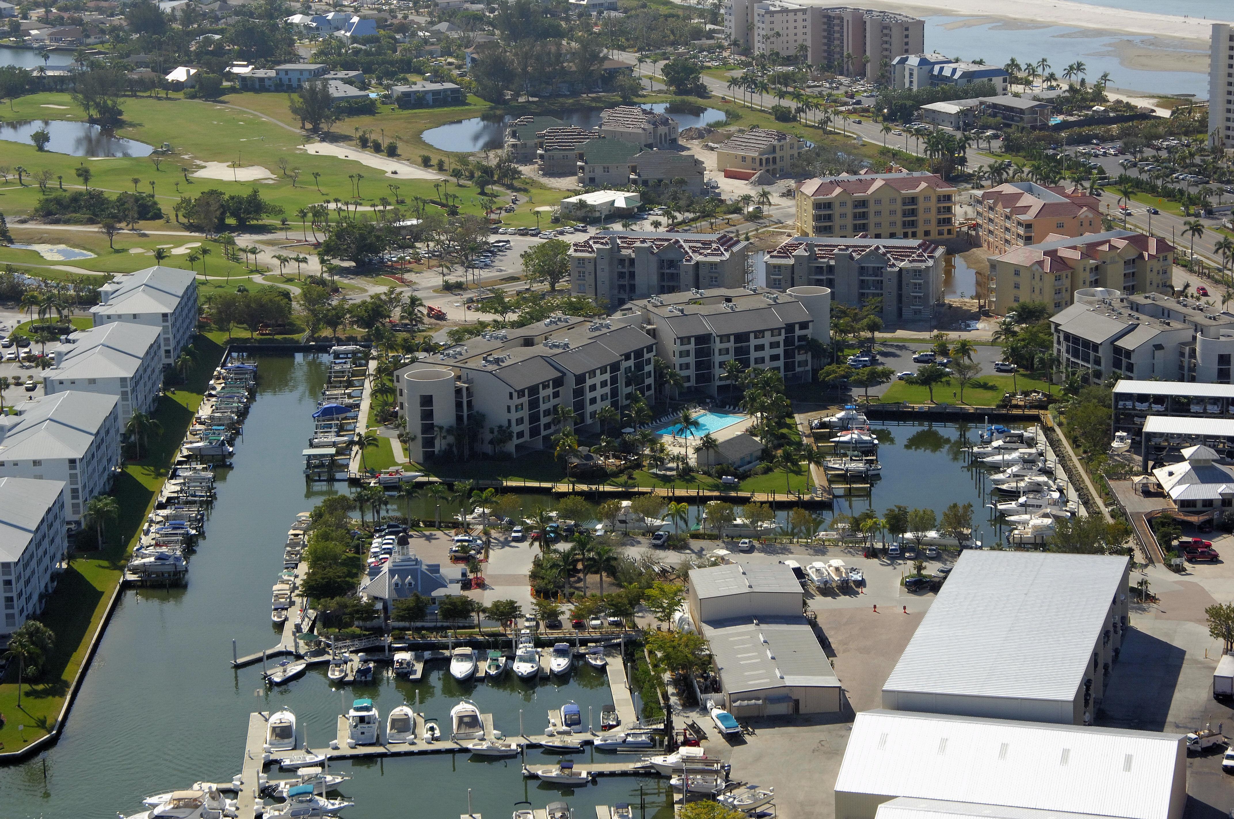 Santa Maria Harbour Resort In Fort