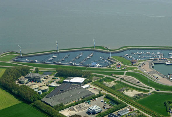 Waddenhaven Texel Marina