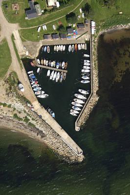 Nyhamnen Marina