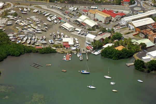 Caren Antilles Marina