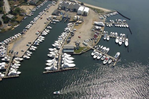 Prime Marina Southampton