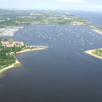 Great Kills Harbor