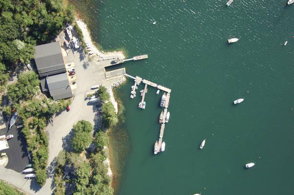 Henry R Abel & Co Yacht Yard