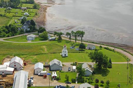 Pugwash Lighthouse