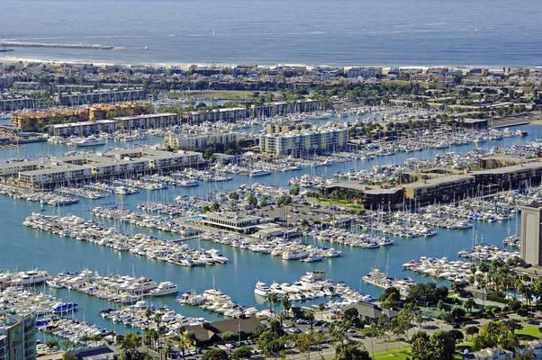 Del Rey Yacht Club