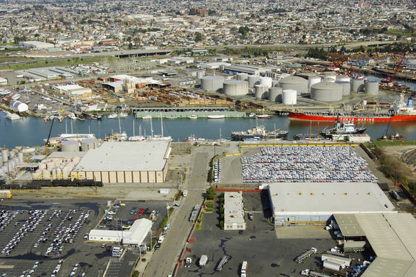 Sugar Dock Marina