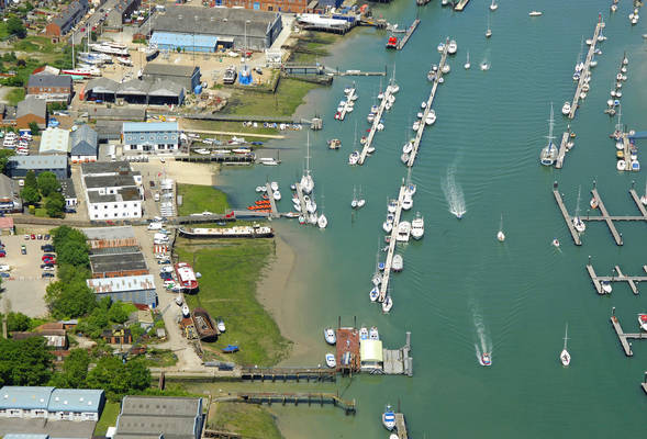 United Kingdom Sailing Academy