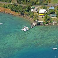 Barefoot Yacht Charters Marina