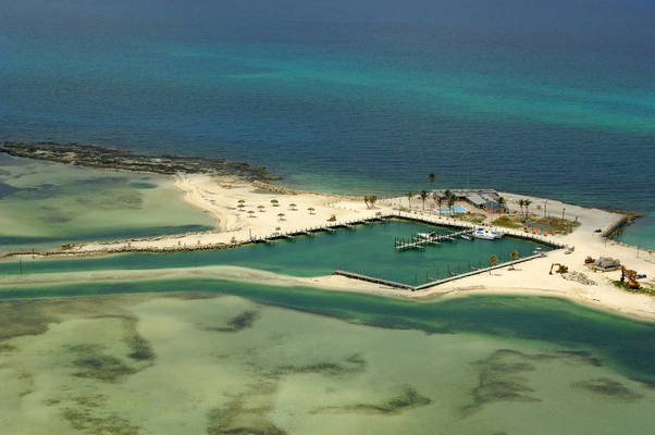 Bimini Beach Club & Marina
