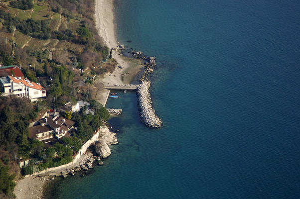 Canovella Di Zoppoli Marina