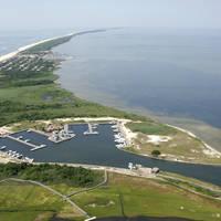 Watch Hill Marina Fire Island National Seashore, NY