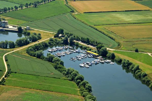 Boxmeer Marina