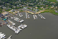 Monmouth Sailing Center