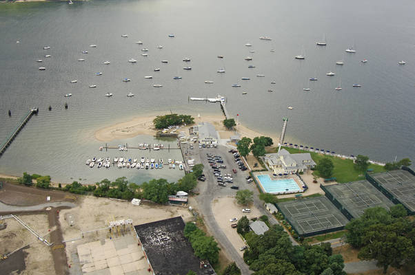 Cold Spring Harbor Beach Club