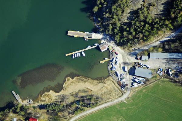 Paraisten Yacht Harbour