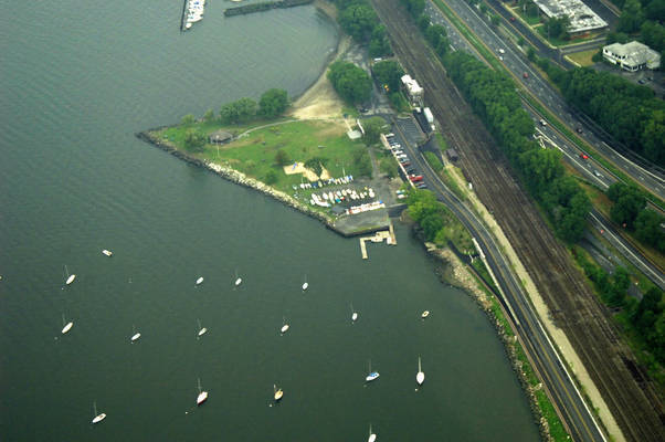 Croton Sailing School and East Sailing Academy