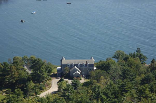The Grey Havens Inn