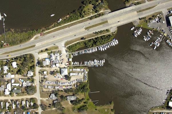 Pelican Harbor Marina
