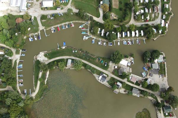 Riverfront Marina & Campground