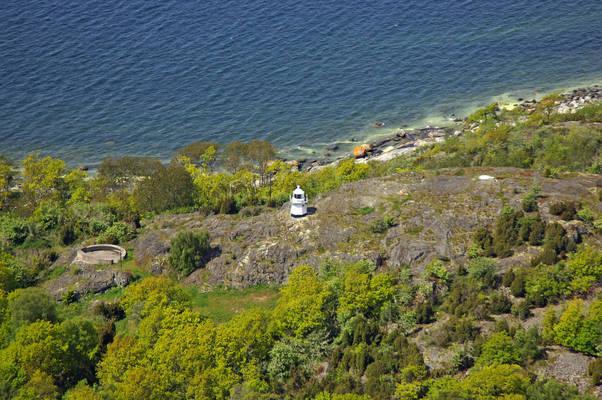 Taernoe Lighthouse