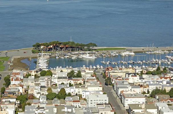 Saint Francis Yacht Club