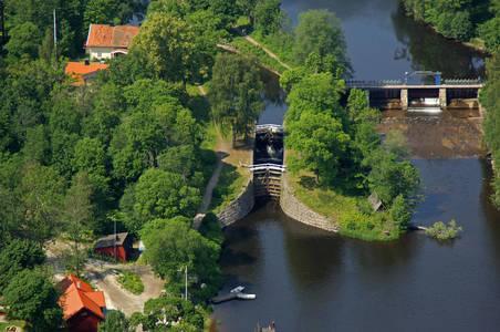Fagersta Lock