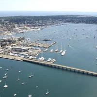 Rhode Island State Pier #9