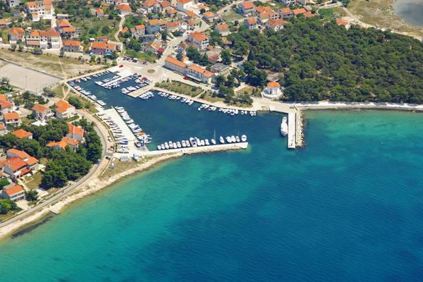 Zablace Harbour