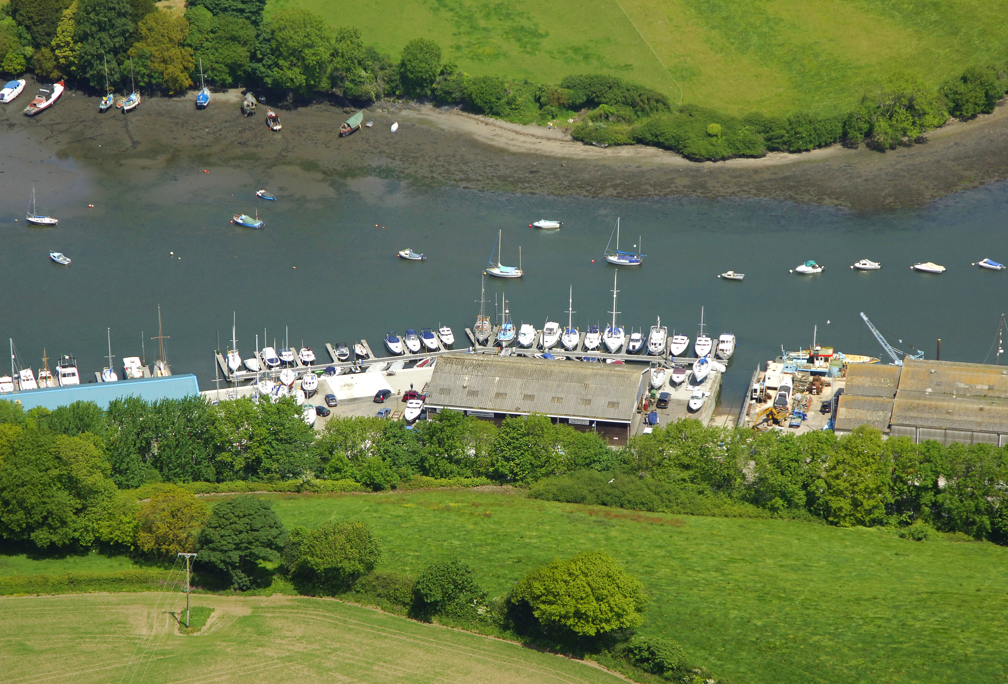 Falmouth Yacht Brokers Ltd - New and Used Boats for sale | blogger.com