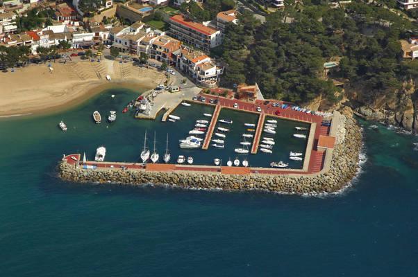 Puerto De Llafranc Marina