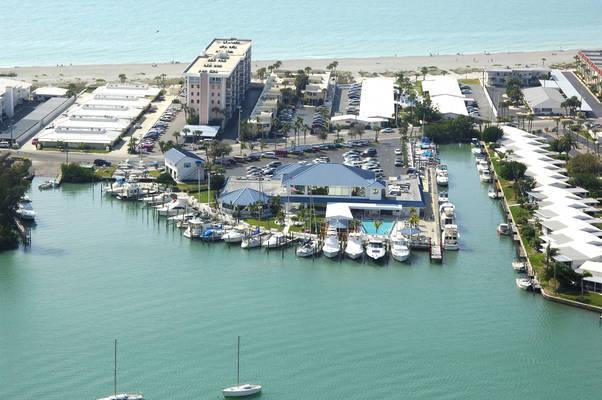 Venice Yacht Club