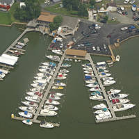Otter Point Yacht Club