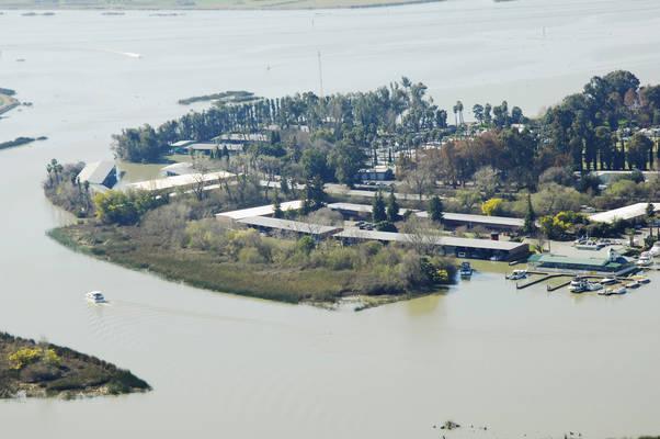 Riverboat Marina