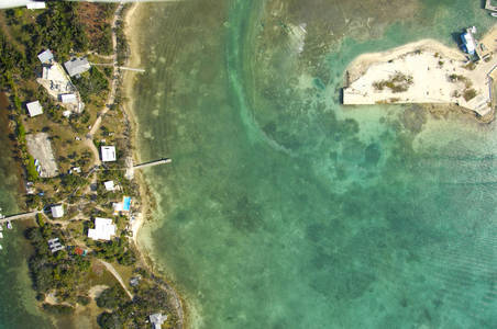 Settlement Harbour Inlet