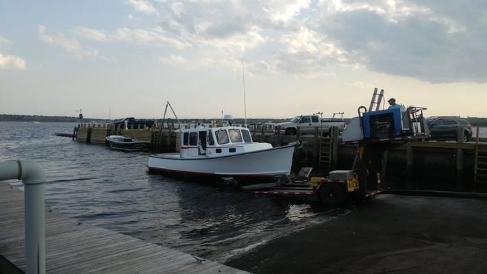 Triad Boatworks