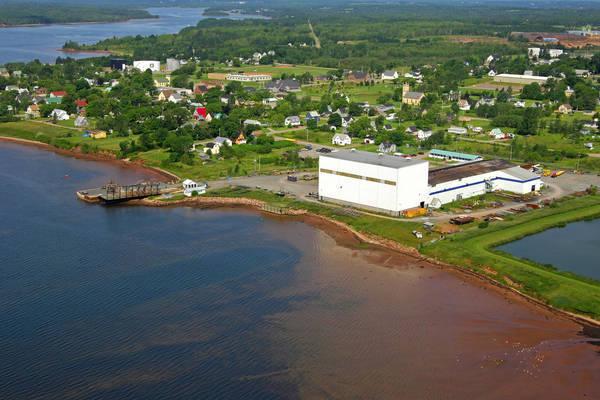 East Isle Shipyard
