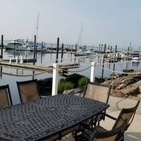 Mamaroneck Beach and Yacht Club