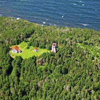Henry Island Lighthouse