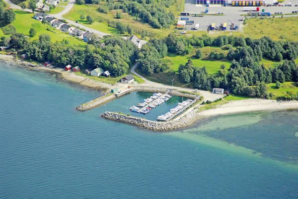 Andalsnes Marina