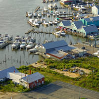 The Yacht Center Marina
