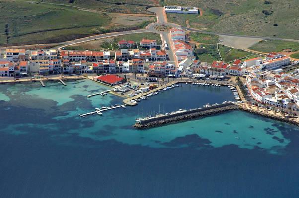 Bahia De Fornells Marina