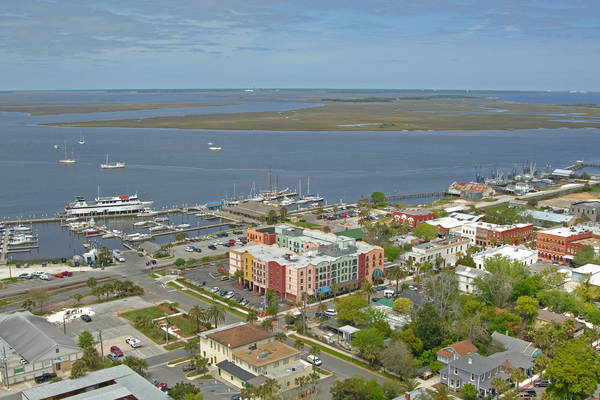 Fernandina Historic Downtown