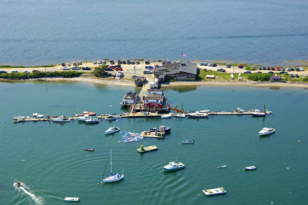 Cooks Lobster House and Marina