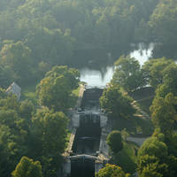 Rideau River Lock 40