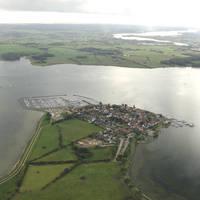 Maasholm Harbour