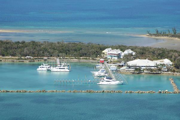 Spanish Cay Marina