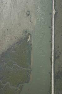 Friedrichskoog Inlet